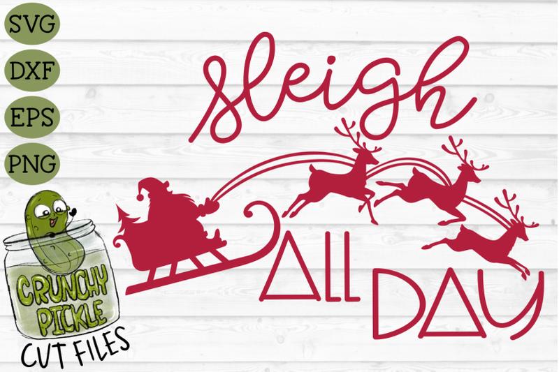 christmas-svg-file-sleigh-all-day-santa