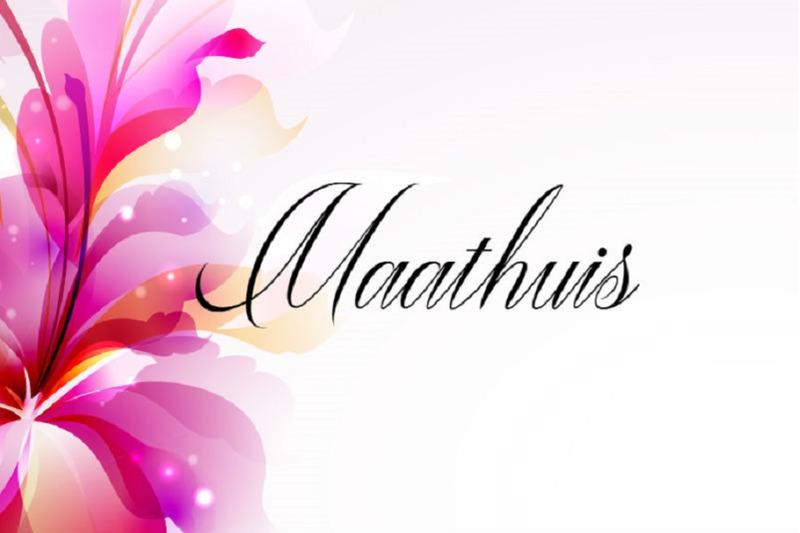 maathuis