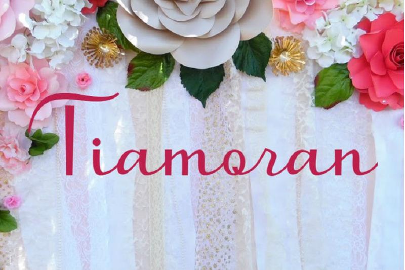 tiamoran