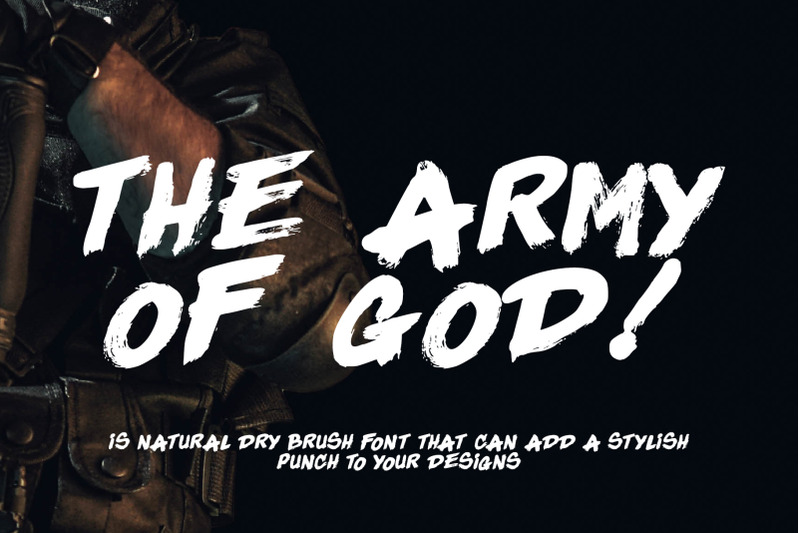 the-army-of-god