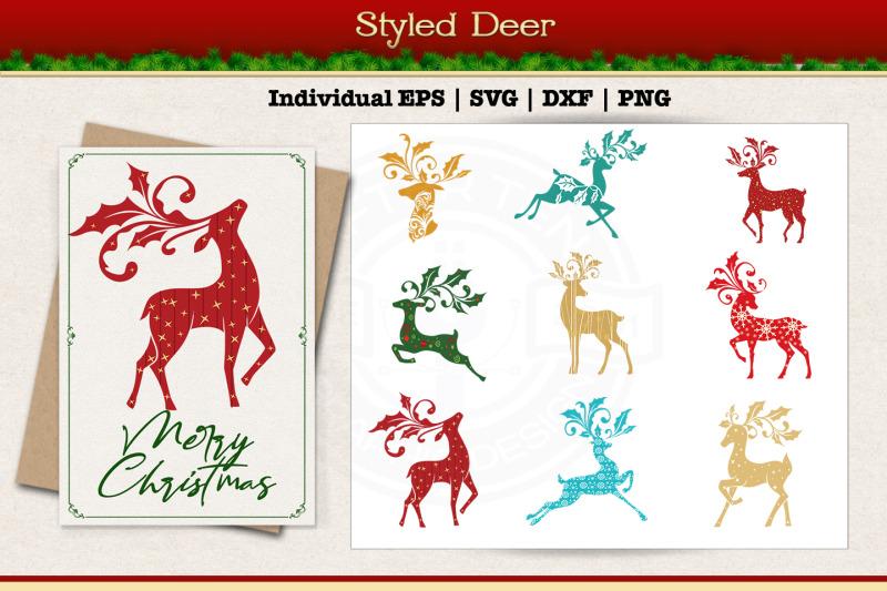 styled-deer