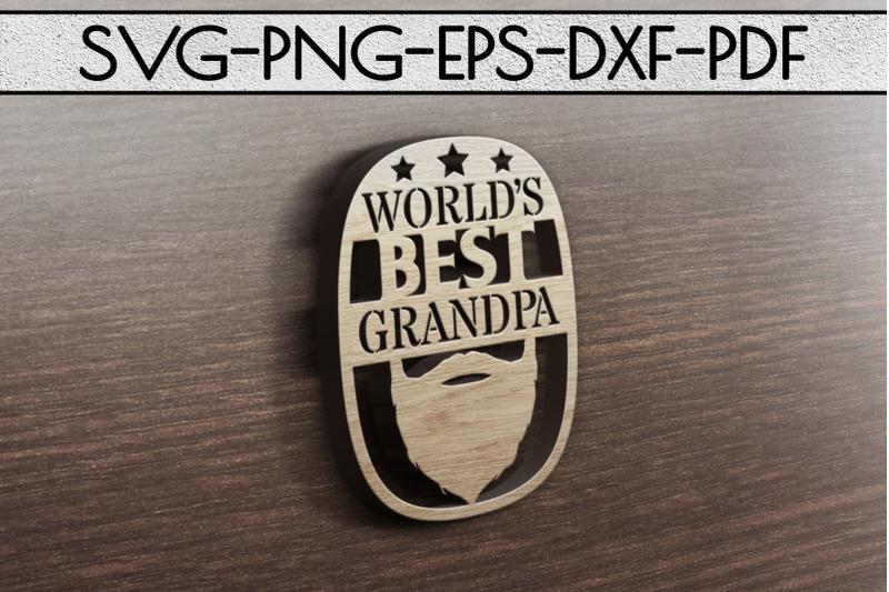 world-039-s-best-grandpa-paper-cut-template-grandpa-svg-pdf