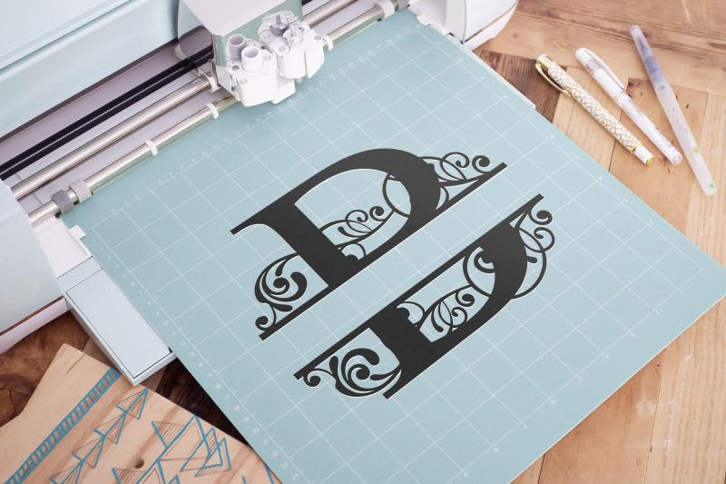 letter-b-split-monogram-svg-split-monogram-svg-letter-b-cricut
