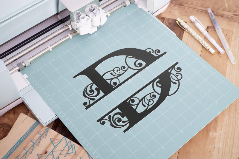 letter-d-split-monogram-svg-split-monogram-svg-letter-d-cricut