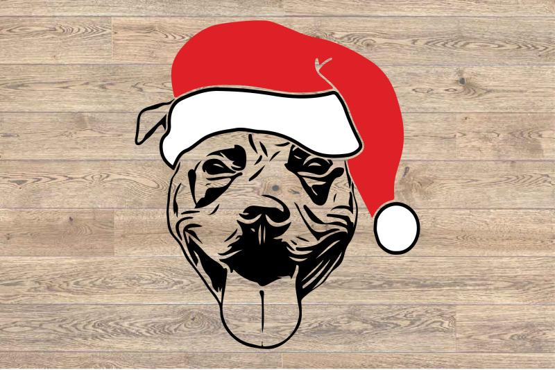 pit-bull-whit-christmas-hat-svg-santa-039-s-elf-santa-squad-pitbull-1585s