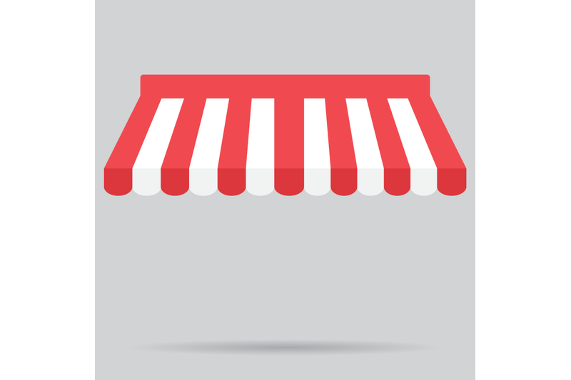 canopy-awning-striped-store-element-design