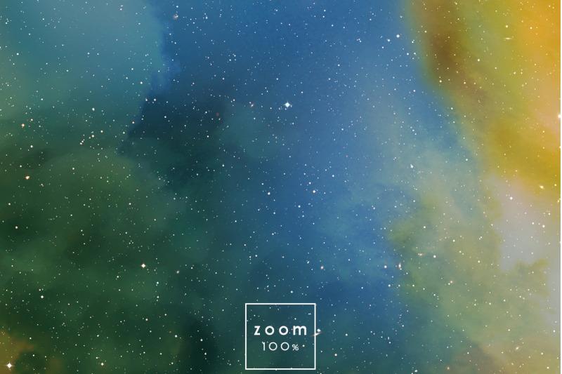 nebula-backgrounds