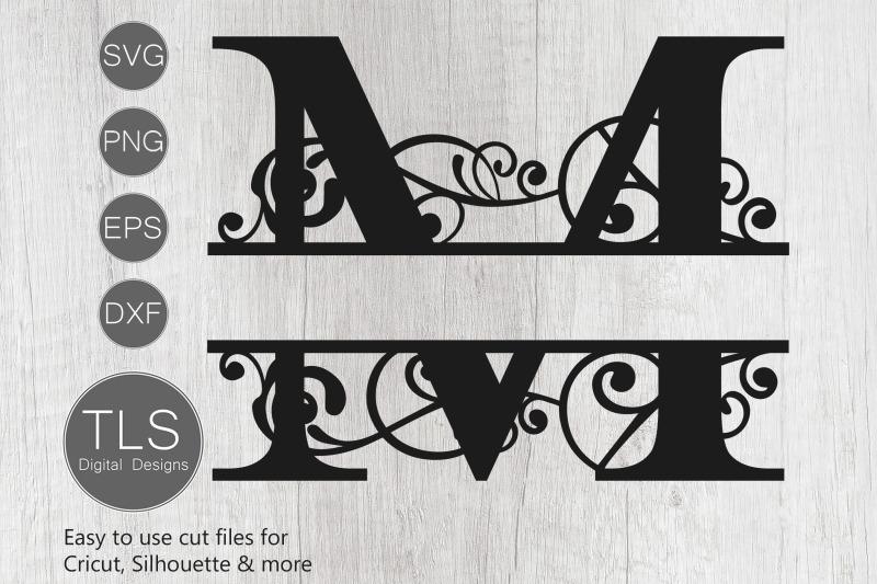 letter-m-split-monogram-svg-split-monogram-svg-letter-m-cricut