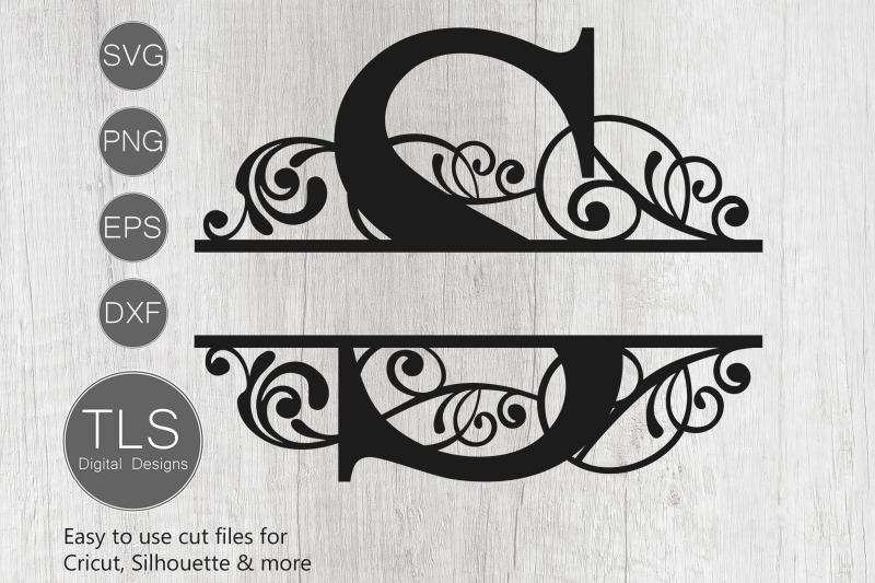 letter-s-split-monogram-svg-split-monogram-svg-letter-s-cricut