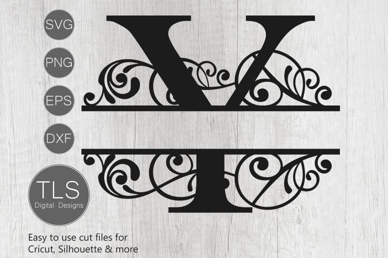 letter-y-split-monogram-svg-split-monogram-svg-letter-y-cricut