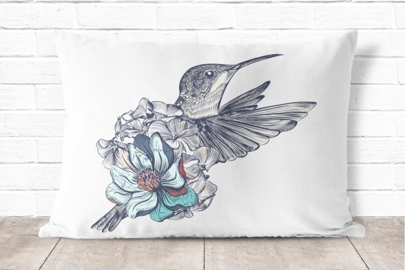 collection-of-vector-hummingbirds-vol-1
