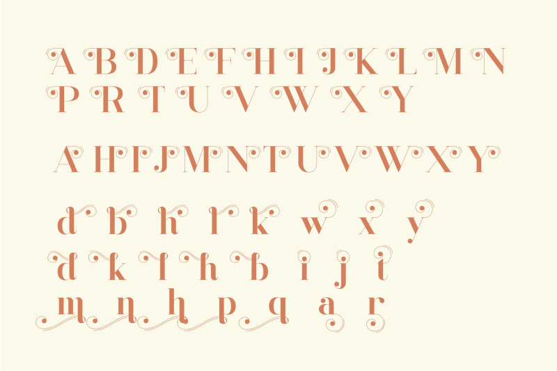 lastone-display-font