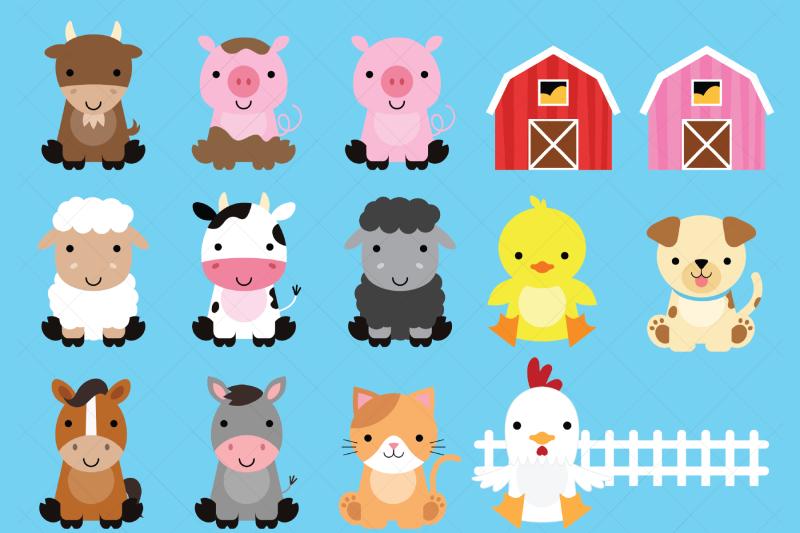 farm-animals-clipart