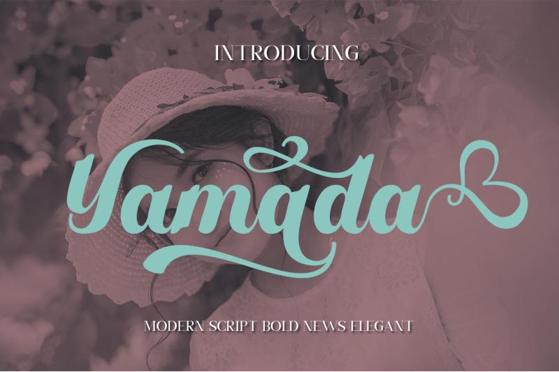 yamada-script