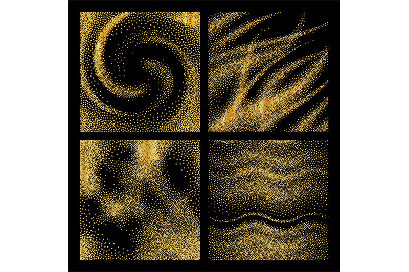 gold-grain-textures-celebrated-golden-confetti-on-black-background-fo