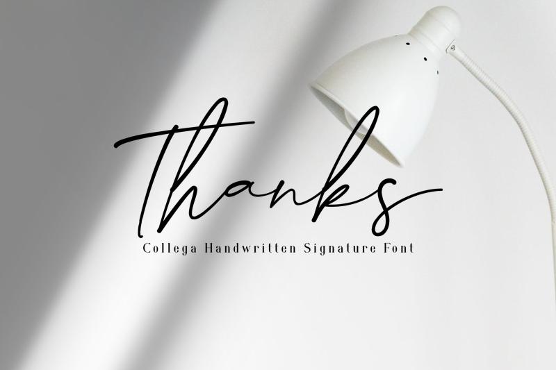 collega-handmade-signature