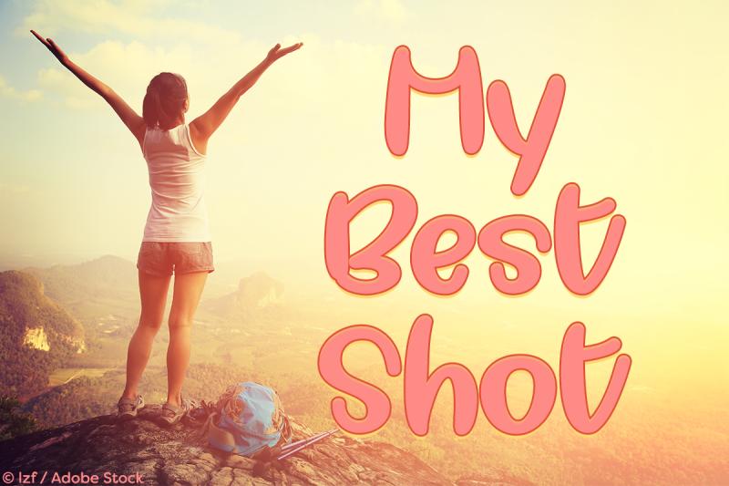 my-best-shot