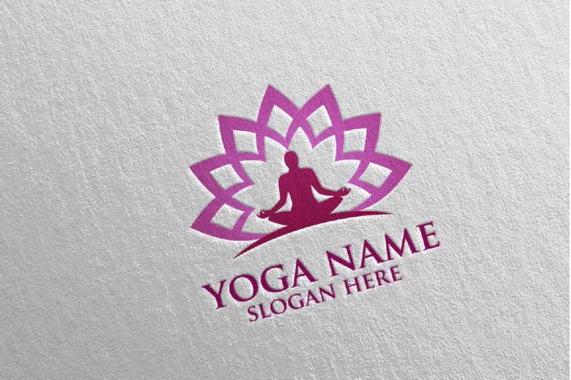 yoga-and-spa-lotus-flower-logo-47