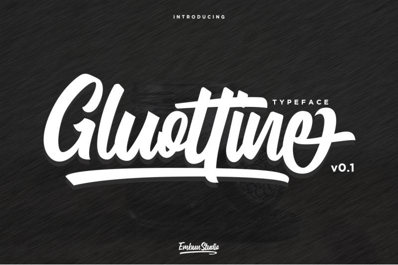 gluottine-modern-calligraphy