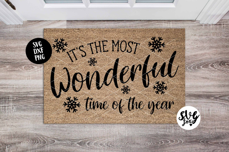 it-039-s-the-most-wonderful-time-of-the-year-christmas-doormat-welcome
