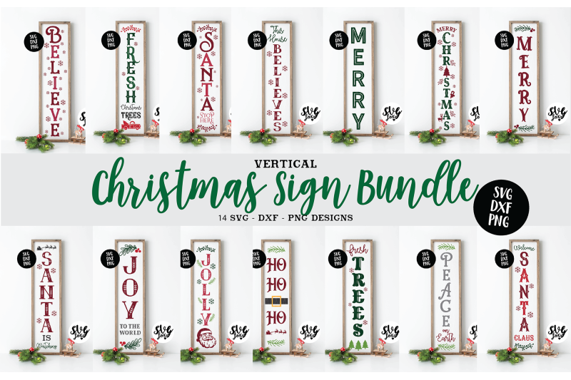 christmas-vertical-sign-bundle-svg-dxf-png-farmhouse-style