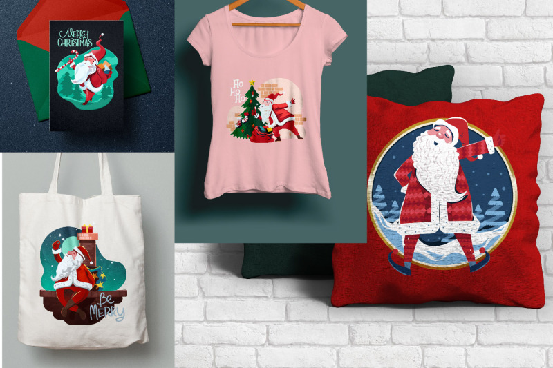 santa-claus-at-christmas-eve