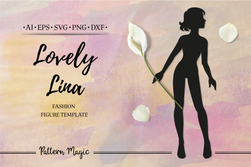 lovely-lina-fashion-template