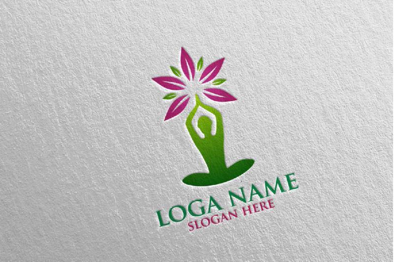 yoga-and-spa-lotus-flower-logo-68