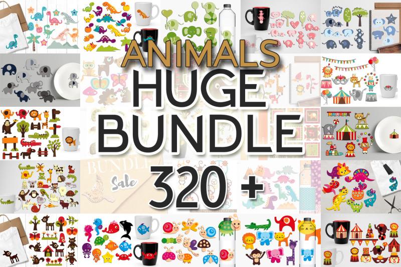 huge-bundle-animals-illustrations