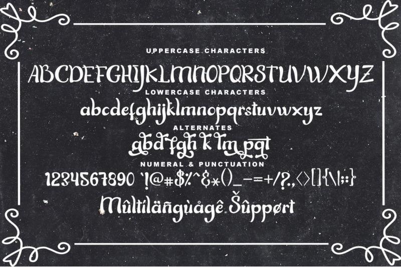 fonteneela-playful-font