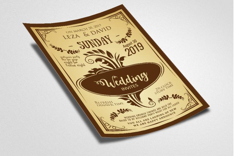 wedding-invitation-card-flyer-template