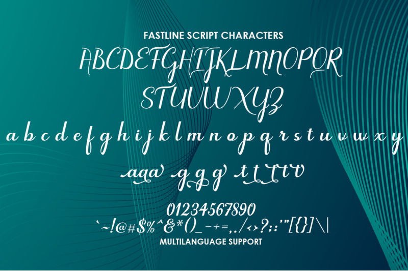 fastline-script