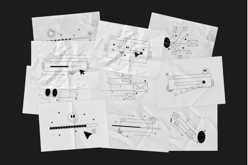 tokyo-ilustrations-pack