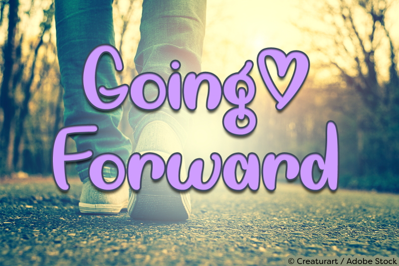 going-forward