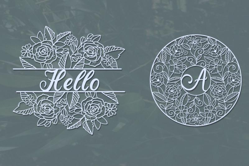 love-floral-papercut-bundle-14-svg-cut-files