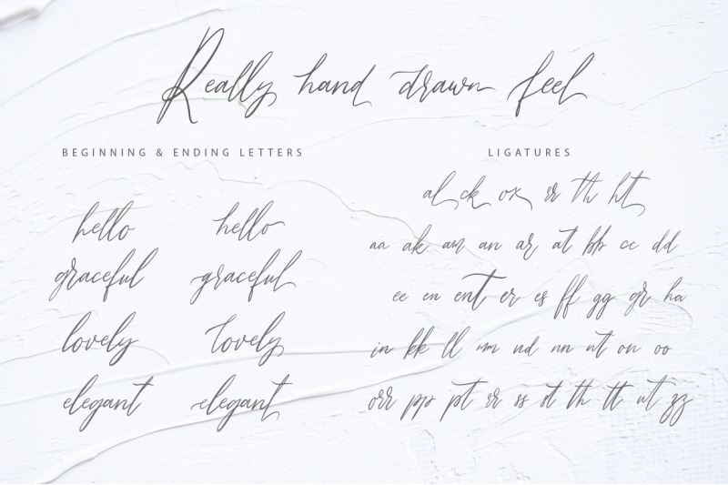 autograph-casual-signature-font