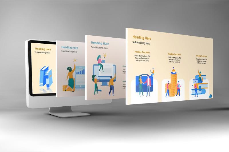 corporate-life-keynote-template-set-2