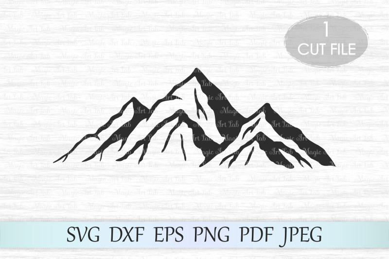 mountain-svg-mountains-svg-file-mountain-clipart-camping-svg
