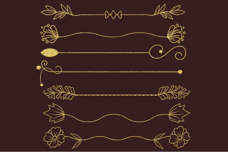 golden-dividers