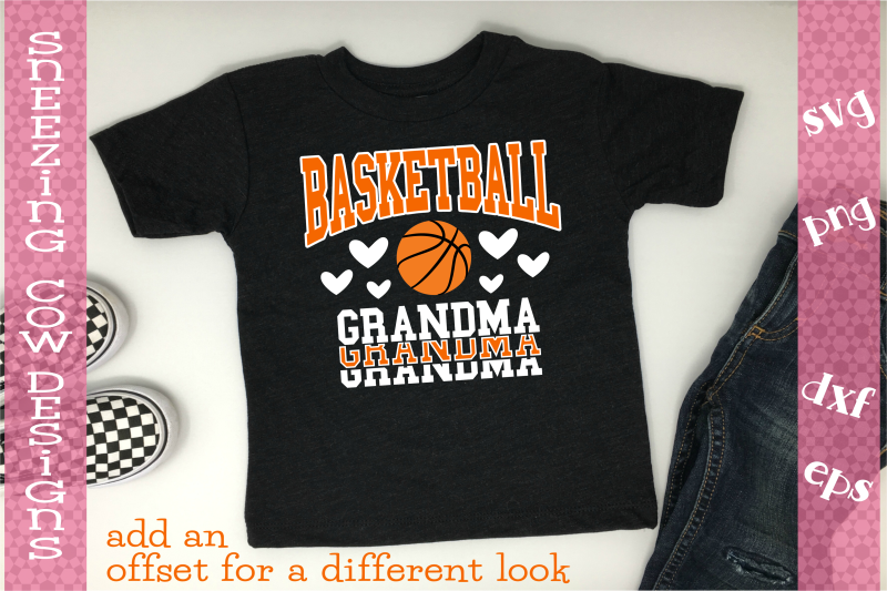 basketball-grandma