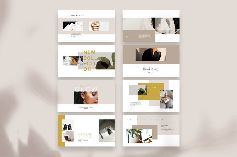 euri-powerpoint-template
