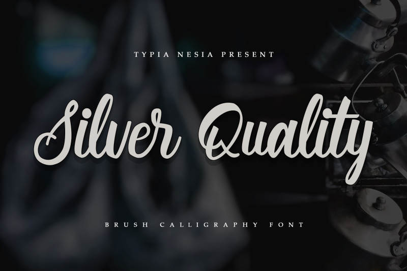 silver-quality