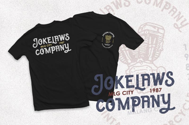 jokelaws