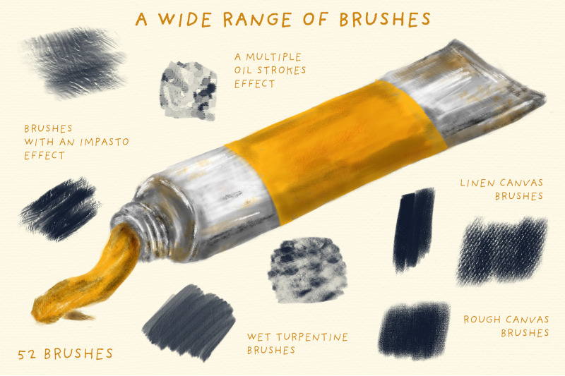 oil-paint-brushes-for-procreate