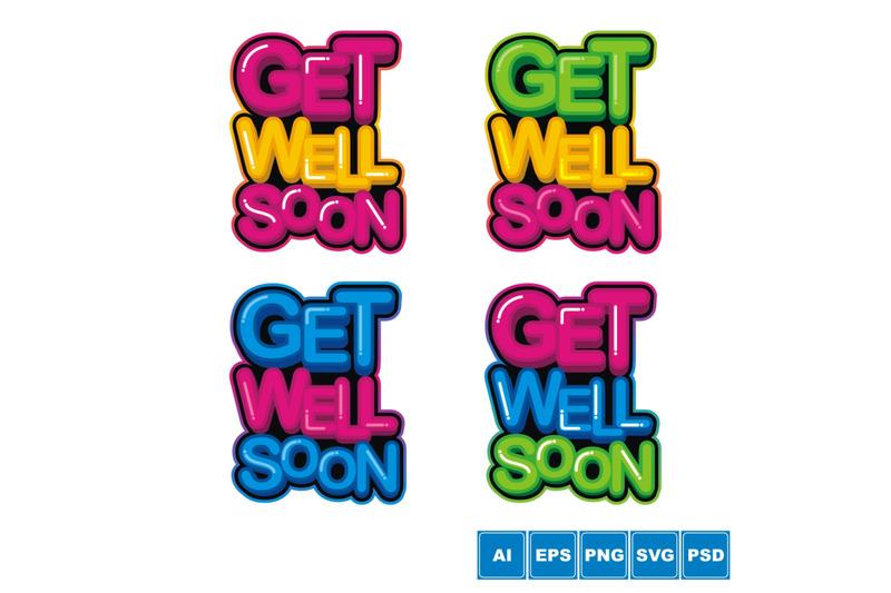 get-well-soon-vector-set