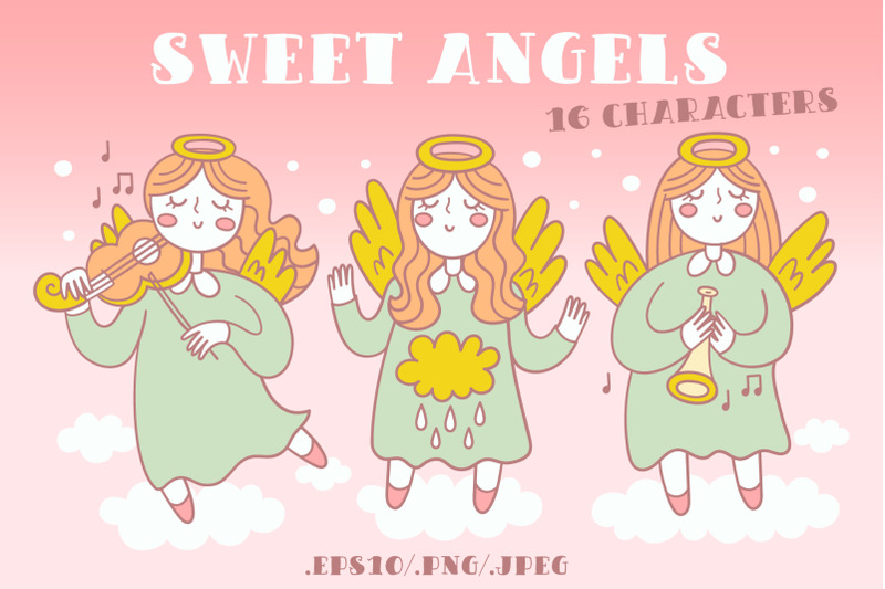 sweet-angels