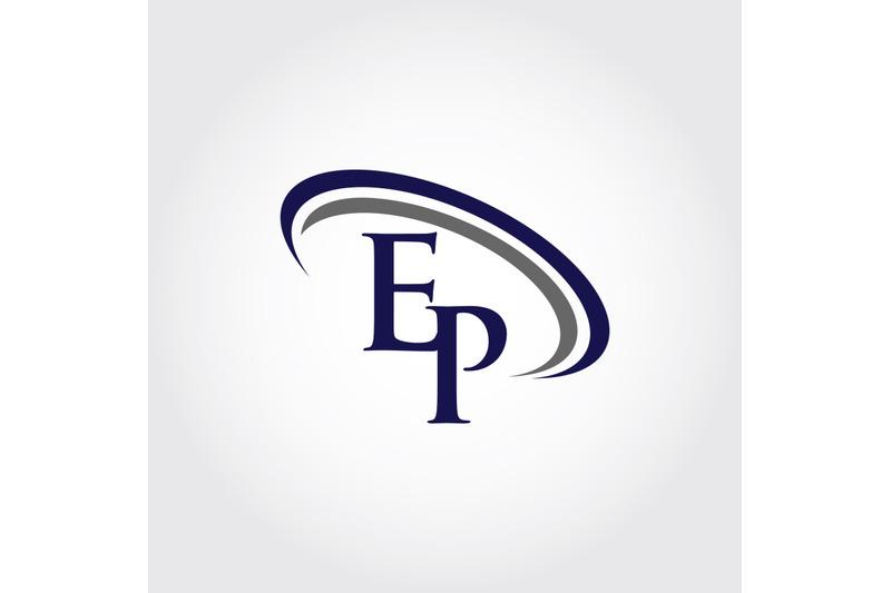 monogram-eo-logo-design