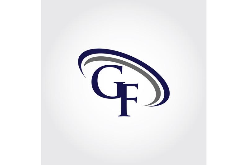 monogram-gf-logo-design