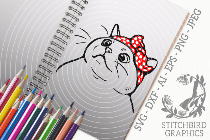 cat-bandana-svg-silhouette-studio-cricut-eps-dxf-ai-png