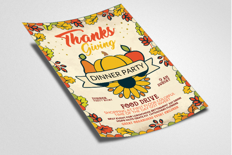 thanks-giving-party-flyer-poster